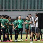Jadwal Timnas Indonesia Senior dan U-23