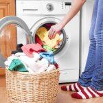 Tips Mencuci Kaos Polos Agar Warna Tidak Pudar