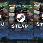 Cara Mendapatkan dan Menggunakan Steam Wallet