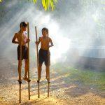 Seru dan Jadi Favorit, Inilah 5 Permainan Tradisional Tanpa Alat