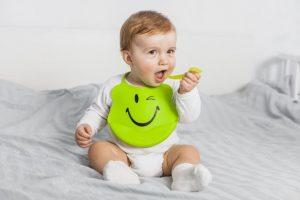 Aturan Dalam Mempersiapkan Kapan Bayi Mulai MPASI