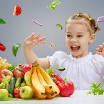 Kebutuhan Nutrisi Pada Anak yang Penting Untuk Tumbuh Kembang