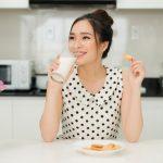 Cara menambah berat badang tanpa perlu ke ahli gizi